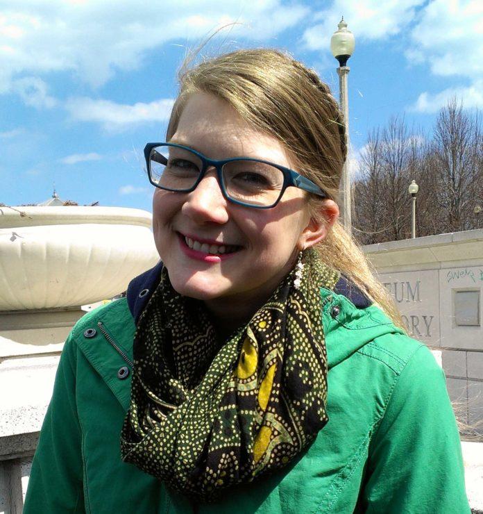 Emily Graslie Brainscoop